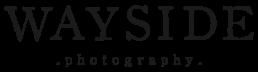 Wayside Photography Logo