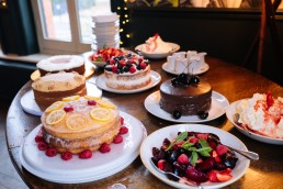 home made wedding cakes fulham london